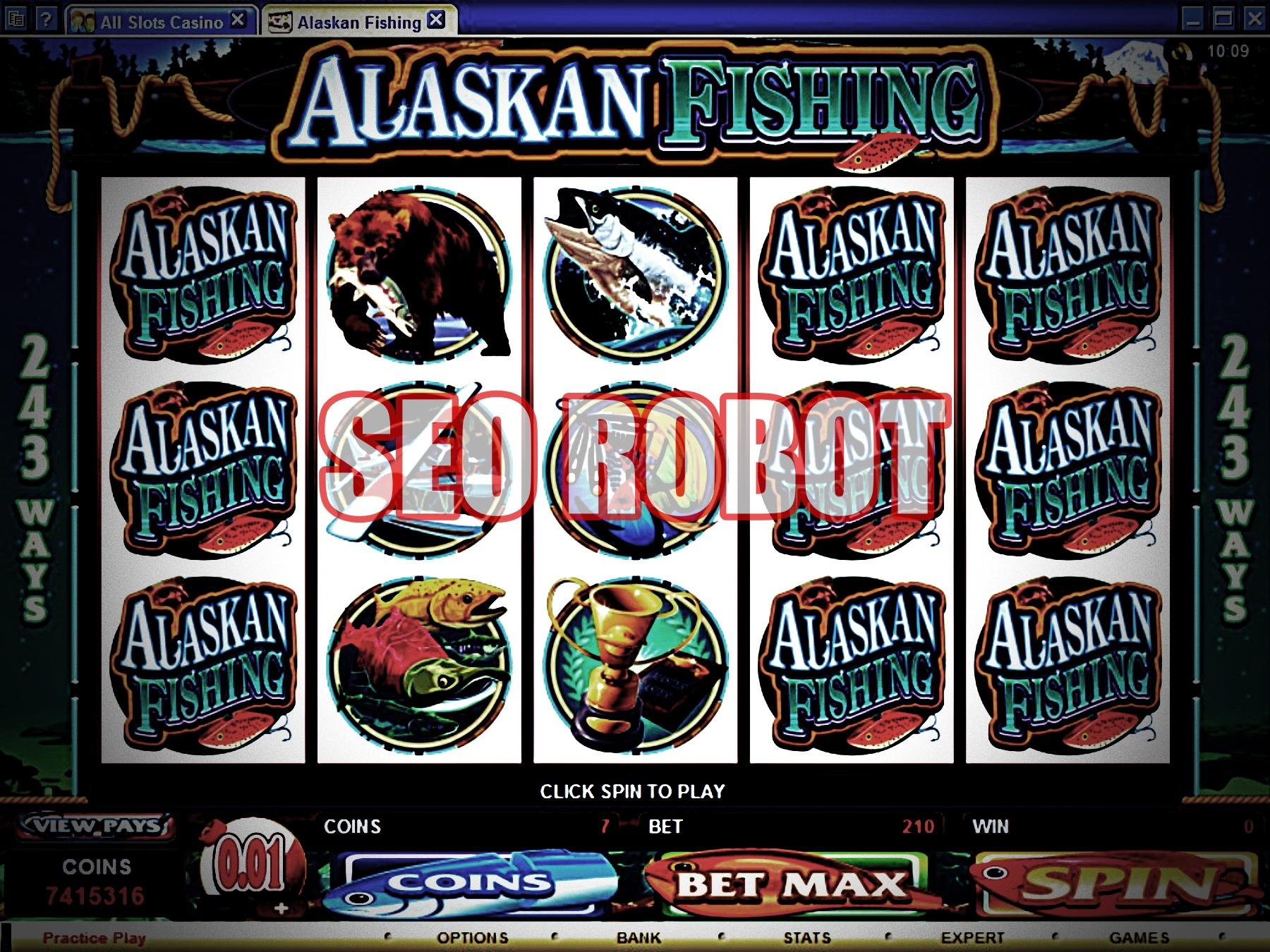 Get to Know the Jackpot in Online Slot Games
